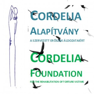 Logo Cordelia Foundation